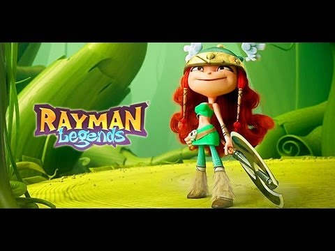 Rayman Legends, Vídeo Análisis