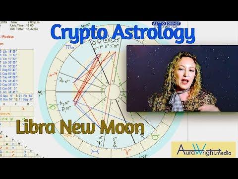 Libra New Moon Horoscope – Bitcoin Prediction – Crypto Astrology