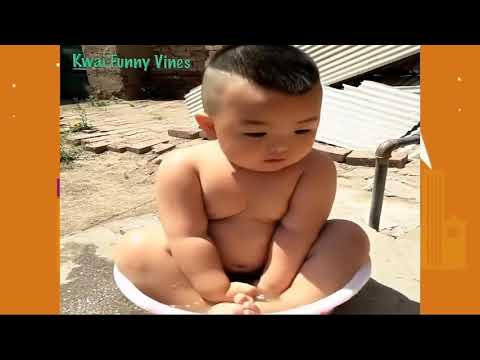 China And Japanese Mix Funny Kwai Must Watch Cuoi Be Bung You