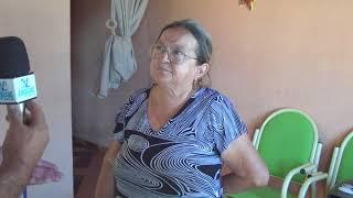 Moradores solicitam da Enel remoção de fios em cima de suas residências