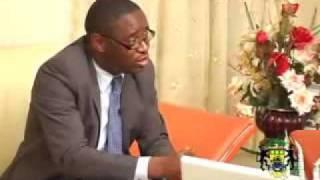 Hommage à Omar Bongo Ondimba (USA) ivoirtv.net