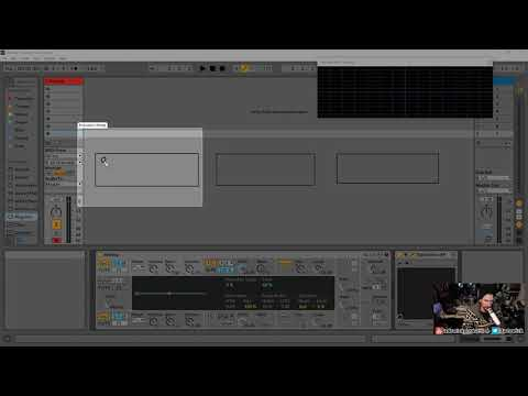 Ableton Live 10 Ultimate Tutorial 08 - Analog Part 1