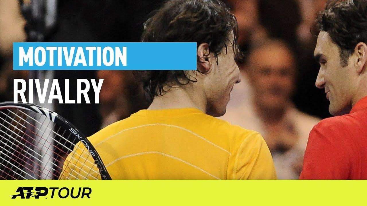 Rivalry | Motivation | ATP