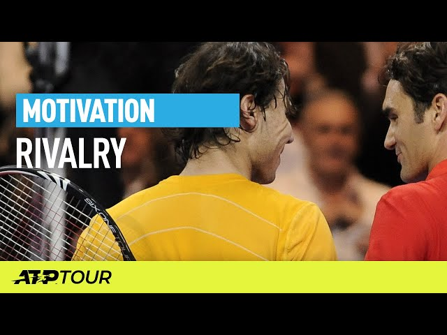 Rivalry | MOTIVATION | ATP