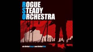 Rogue Steady Orchestra - Gasgeruch