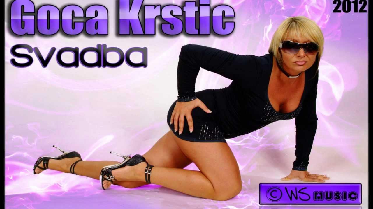 Goca Krstic 2012 - Svadba