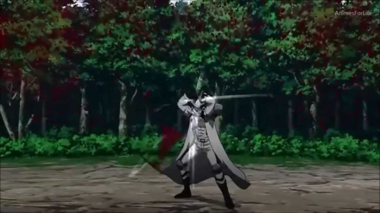 Akame Ga Kill German