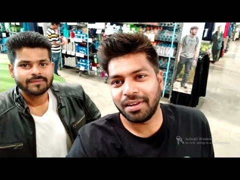 A DAY AT DECATHLON!! 😍 Best Camping Tents | Racer Cycles | Skates | Shoes | Trekking Stuffs - India