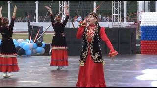 концерт день металлурга 2018 год Челябинск