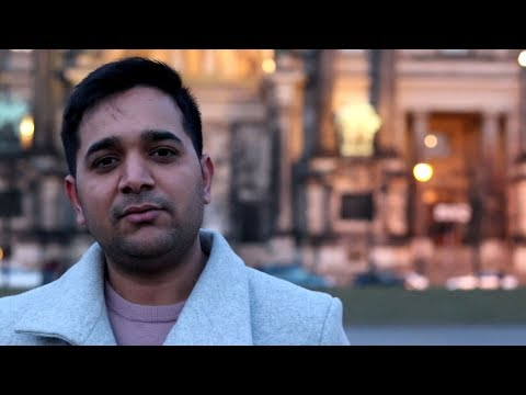 How I Found A Job In Berlin, Germany - Experience & Advice - Indian Expat