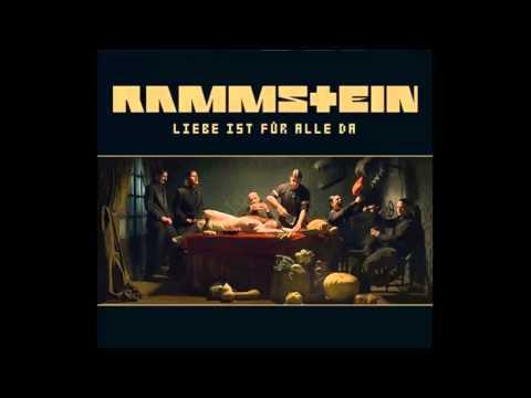 Rammstein: Waidmanns Heil: 8bit