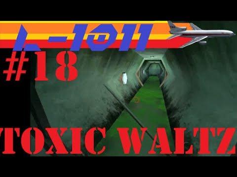Let's Play Iron Storm Part 18 - Toxic Waltz  