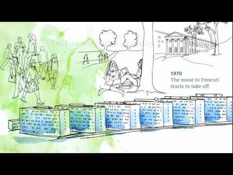 Stockholm University - An Animated History