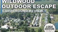 Wildwood Campground - Hartford City Indiana