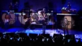 Black Crowes Soul singing-LIVE