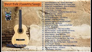 Folk Songs 70's/80's - Acoustic Guitar Covers Pop Rock Music 60s 70s 80s 90s 2000s Kiwi NZ