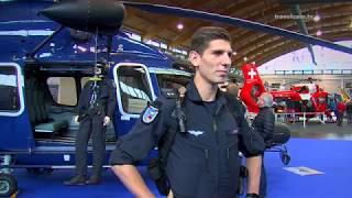 Aero 2019 - Karriere bei der Bundespolizei