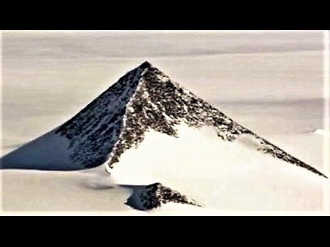 World's Most Mysterious Pyramids