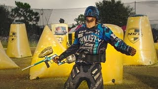 World Cup Champions // Professional Paintball