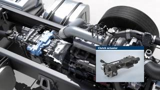 en   bosch automated manual transmission system for commercial vehicles