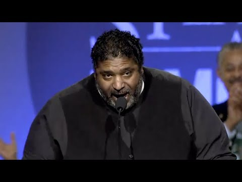 Rev. Dr. William J. Barber, II Speaks at the 2017 NAACP Convention