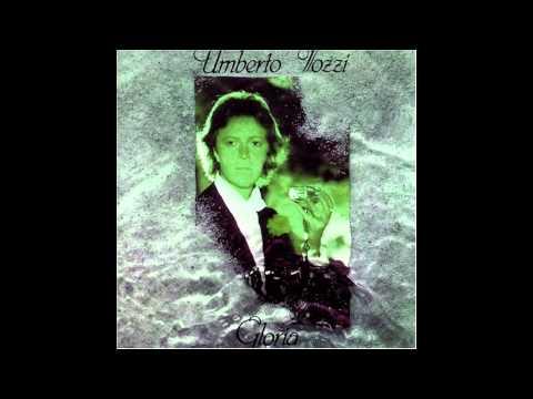 UMBERTO TOZZI   GLORIA , ALBUM COMPLETO 1979, En Español