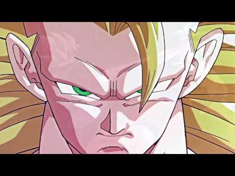 Dragon Ball Z AMV - Awakening Part 7