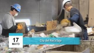 Video: 17 de mayo - Día del reciclaje