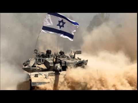 Israeli Power (Israeli National Anthem Hatikvah)