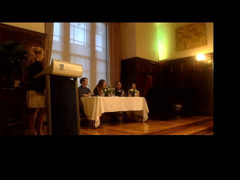 Women Without Borders - Panel Discussion
