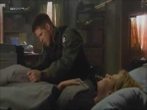 Stargate- Sam//Jack- Shattered (Sam Hurt)