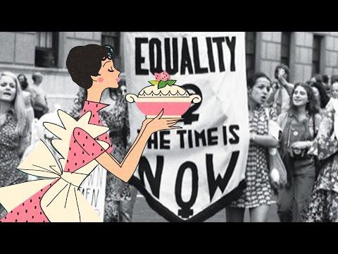 VUCast: Feminism on TV