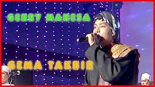 Gema Takbir Gerry Mahesa New Pallapa