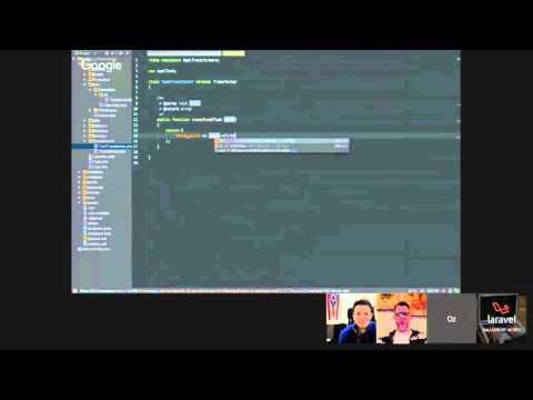 Lumen - Coding Circle - on SiteSimpl com