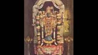 Lord Mayuranathar of Mayiladuthurai Tamil Nadu