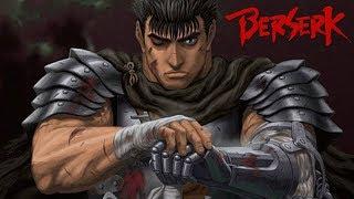 BERSERK: Una obra maestra del manga.