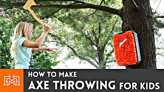 how-to-make-axe-throwing-for-kids