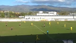Eccellenza Girone B Valdarno-Grassina 0-0