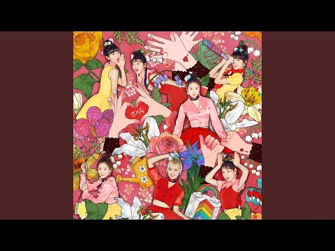 Real World / OH MY GIRL