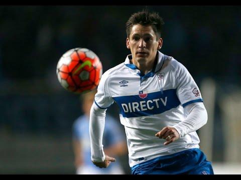 Alfonso Parot ● Progreso Futbolístico 2016-2017