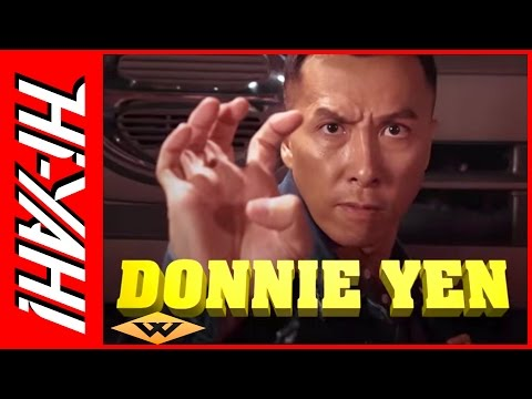 Hi-YAH! - Asian Action Movies Packed With Martial Arts and Kung Fu - Featuring Donnie Yen