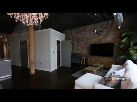 Nashville Vacation Rental - Music City Loft - Taylor