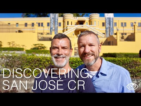 Discovering San José Costa Rica / Costa Rica Travel Vlog #159 / The Way We Saw It