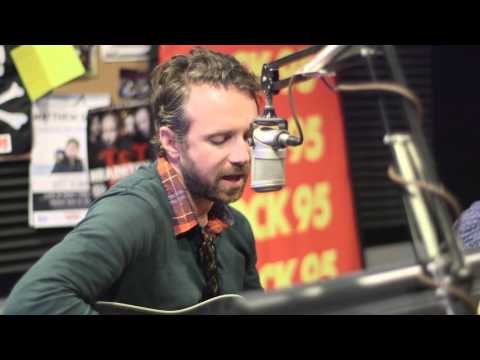 The Trews – Highway of Heroes – Live Acoustic Version