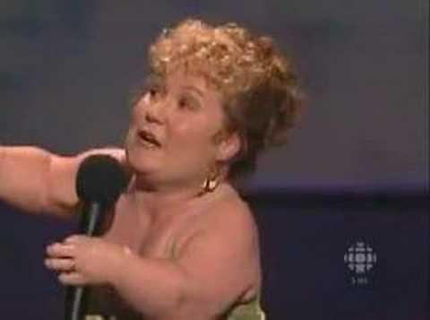 Tonya midget comedian pic 492