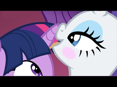 THE TICKET MASTER BANNED MY LITTLE PONY COMICS