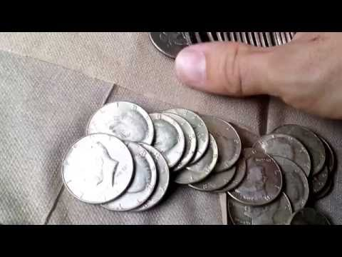 Road Trip Silver Strike - Roll Hunting Mother Lode May 2016
