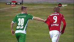 ЦСКА 2:1 Лудогорец |ЦЕЛИЯТ МАЧ| 14.12.2017г.