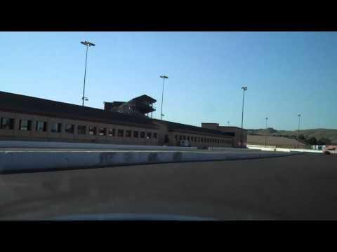 Ferrari F355 at Infineon Speedway