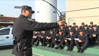 Prevenir TV- Escuela de Suboficiales y Agentes.mov thumbnail